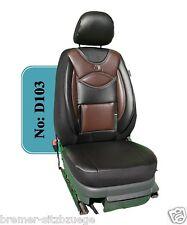 Ford Kuga 1 /& 2 Maß Schonbezüge Sitzbezüge Faher /& Beifahrer G101