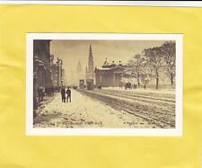 PRINCES  STREET   , EDINBURGH   ,  c. 1907    ( 28d )