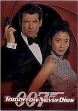 James Bond: Tomorrow Never Dies Movie - 90 Card Basic/Base Set