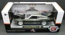 1970 Ford Mustang Foose Gambler 514 ~ Die Cast Car ~ M2 Machines