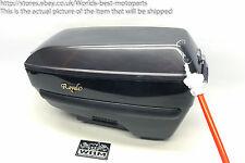 Yamaha XVZ1300 Venture Royale (1) 86-93 Right RH Pannier Side Bag Luggage