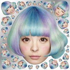 Kyary Pamyu Pamyu KPP BEST First Limited Edition 3 CD DVD Japan NEW
