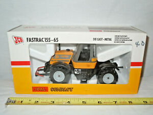 JCB FASTRAC  155-65  By Joal  1/35th Scale