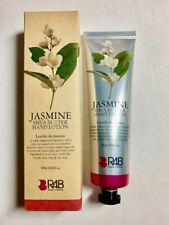 WholeSale R4B Jasmine Shea Butter hand lotion( Made in Korea)