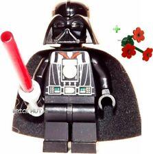 LEGO STAR WARS CELEBRATION DARTH VADER + LIGHTSABER & FLOWERS FIGURE - 2013 NEW