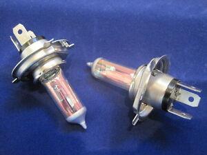 2 Stück H3 Lampen Autolampen Laser Light, Neu