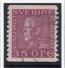 Sweden 1921-38 Early Issue Fine Used 35ore. 026742