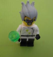 Lego Sammelfiguren Serie 4 8804 Crazy Scientist