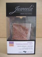 Juweela - ref.21253 - 3000 ladrillos rojo mezcla