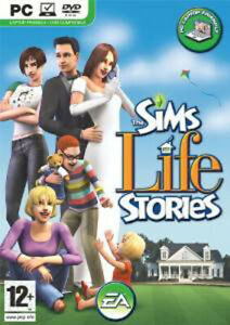 The Sims Life Stories (PC GAME) •SHIPPING •ALWAYS FAST •ALWAYS FREE•