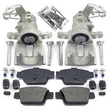 2x Bremssattel + Bremsbeläge hinten Fiat Multipla 186 Stilo 192 Multi Wagon