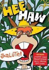Hee Haw Salute - DVD Region 1
