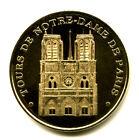 75004 Les Tours de Notre-Dame 3, Façade, 2015, Monnaie de Paris