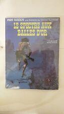 BLUEBERRY /  Très bon état / Le spectre aux balles d'or 1977