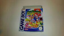 Super Mario Land 2 6 Golden Coins - PAL  - Gameboy  - Only Box