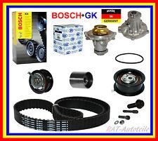Zahnriemensatz BOSCH+Wasserpumpe GK-VW PASSAT 3B2,Kombi 3B5 1.9 TDI,Syncro