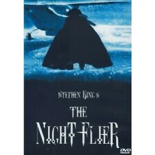 Stephen King's The Night Flier (Classic Film Dvd)