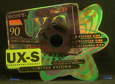 SHAPE / picture-maxi-cd SONY UX-S dancehouse Project - U Excess, 3 TRACKS