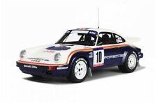 Ottomobile ot173 PORSCHE 911 SC RS ROTHMANS TDC 1985