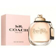 COACH New York by Coach Perfume Women 3.0 oz edp NEW IN BOX