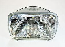 FORD OEM-Headlight Headlamp Bulb F3UZ13007A