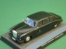 Daimler Limousine Casino Royale James Bond 007 1:43 Modellauto Filmauto OVP
