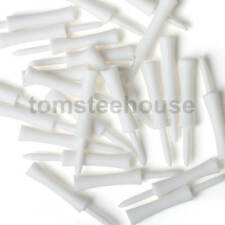 76mm PLASTIC STEP GOLF TEES LARGE 25 PACK