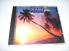 Johnny Nash - I Can See Clearly Now * UK CD 1989 *