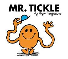 Mr. Tickle, Hargreaves, Roger , Good, FAST Delivery