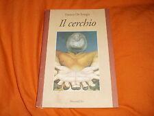 DE LONGIS IL CERCHIO BIEMME 1998 PREF. DI HAROLD BLOOM