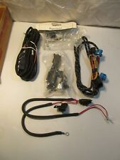 NEW IN BOX!!! WESTERN Snow Plow Harness Kit #62917,  HB-1(9004)-9-PIN-F