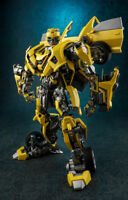 WEI JIANG M-03 Bumblebee Transformers Masterpiece Movie Series MPM-03