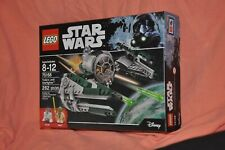 LEGO Star Wars 75168 Yoda's Jedi Starfighter NEW R2-D2 Disney Selling my Collect