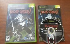 LEGACY OF KAIN BLOOD OMEN 2 - XBOX COMP 360 - COMPLETO - VERS USA NTSC - BUONO
