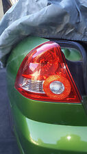 GENUINE HOLDEN VY COMMODORE PASSENGER SIDE TAIL LIGHT