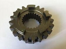 New Genuine Aprilia Climber 280 1994 6th Driven Gear Z=21 AP0235435 (MT)