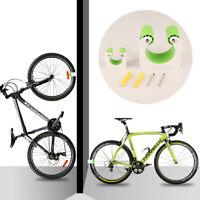 Bicycle Parking Rack Buckle Road Mountain Bike Wall Mount Hook Vertical Bike YK
