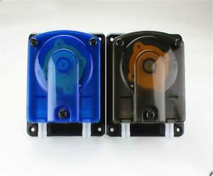 353K wear-resistant,corrosion-resistant,high flow,fast loading peristaltic pump