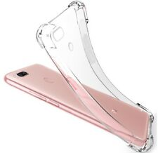 FUNDA gel tpu silicona XIAOMI MI MAX2 MAX 2 anti golpe transparente