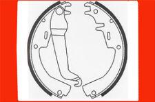 Original Bosch Bremsbacken Bremsbackensatz hinten Opel Ascona Kadett Manta A B