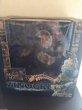 Capcom Figure Builder Creator's Model : Monster Hunter Zinogre Jinouga New
