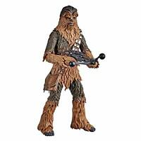 Star Wars The Black Series Chewbacca 6-Inch Scale The Empire Strikes Back 40t...