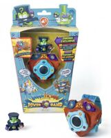 Super Things SuperZings Power Band Enigma Secret Spies Series 6
