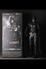 Il Cavaliere Oscuro Sorge BATMAN 3 BIG 50 cm 1/4 SCALA statua statuina figura nella casella