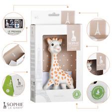 Sophie la Girafe ® - était une fois Boîte Cadeau | Original Sophie girafe