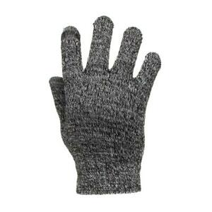 Kids 3 Pack of Gloves Blue, Grey and Navy