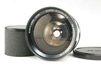 【Rare! N MINT】 Sankyo kohki Super-Komura 45mm F4.5 Lens for Bronica S2 C2 EC JPN