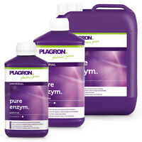 Plagron PURE ENZYM (enzymes) 250ml soil conditioner enzymes indoor growing