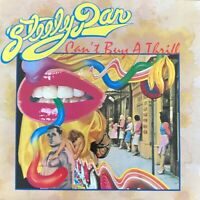 STEELY DAN CAN'T BUY A THRILL CD MCA USA 1998 WITH POSTER BOOKLET