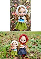 CWC Takara 20cm doll Middie Blythe Dainty Meadow SALE